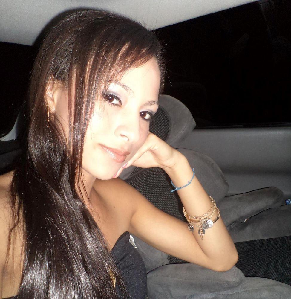 Aurélia Vilanova, 24 anos socorrida em estado grave para o HGP – Foto: Reprodução/Facebook