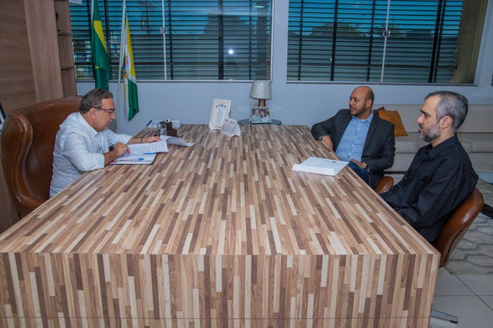 Junta do Serviço Militar continuará atendendo no É Pra Já em Gurupi – Fotos: Marcos Veloso/Secom