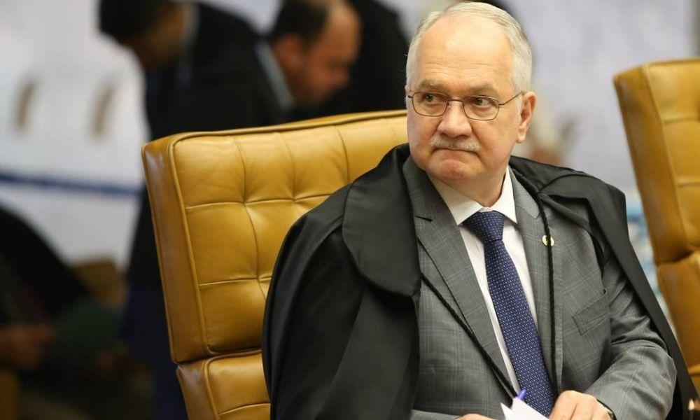 Ministro Edson Fachin vota a favor da prisão de condenados em 2ª instância