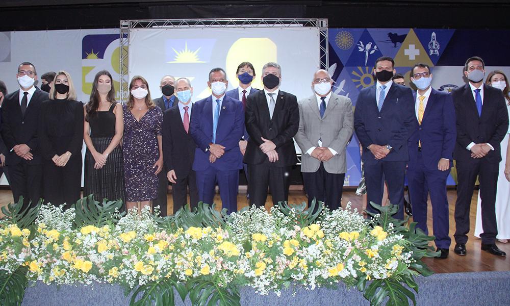 Seis novos procuradores vão reforçar o time da PGE trabalha para oferecer segurança jurídica ao Estado – Foto: Antonio Gonçalves/Governo do Tocantins