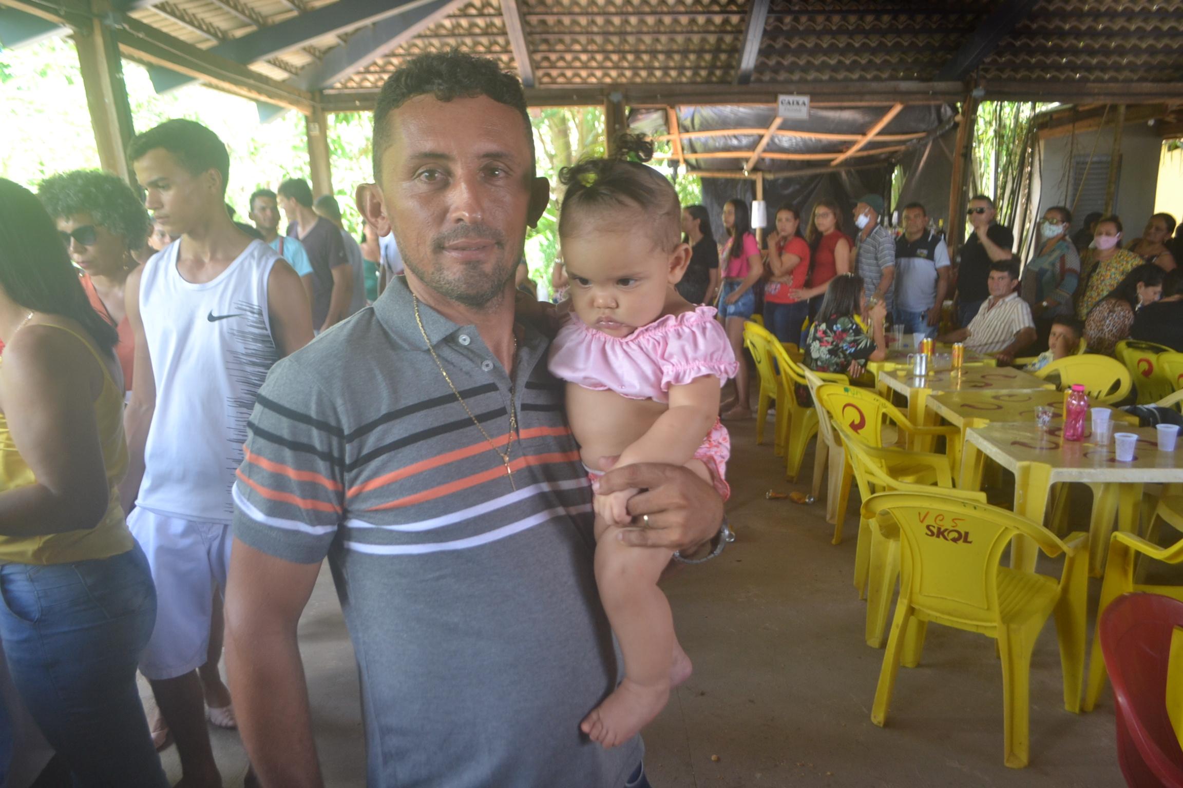 Vereador Eleito André Bandeira eleito com 212 votos válidos - Foto: Edsom Gilmar