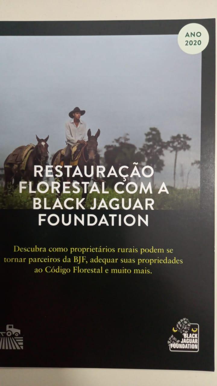 Ong é parceira do poder público no combate as queimadas - Foto: Divulgação