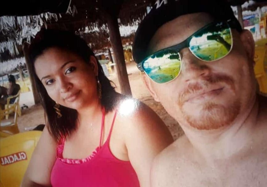 Sabrina Sâmera, 27 anos e José Luís de 32 anos estão desaparecidos desde a noite do último domingo (06) - Foto: Reprodução/Agência Tocantins