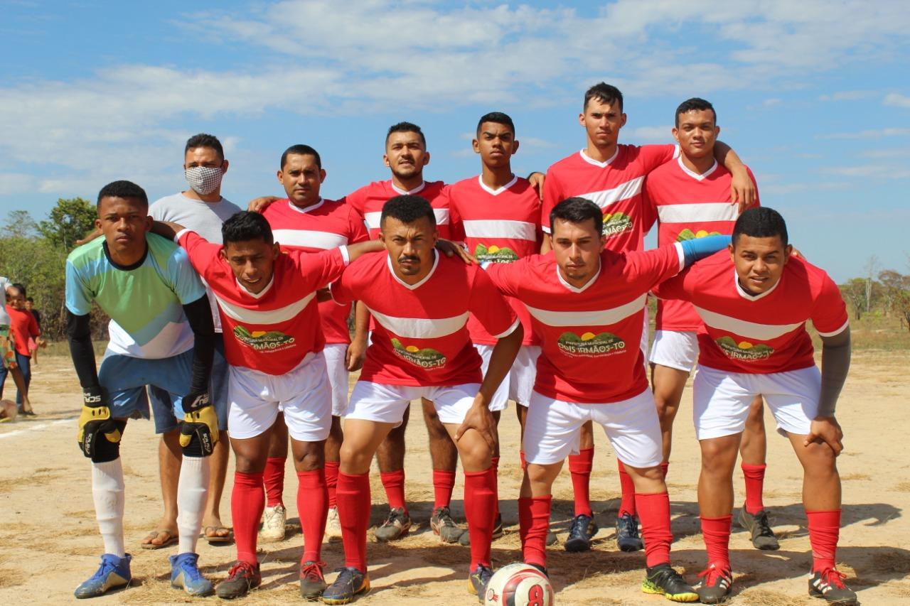 Torneio foi disputado na zona rural de Dois Irmãos - Foto: Ascom/Divulgação
