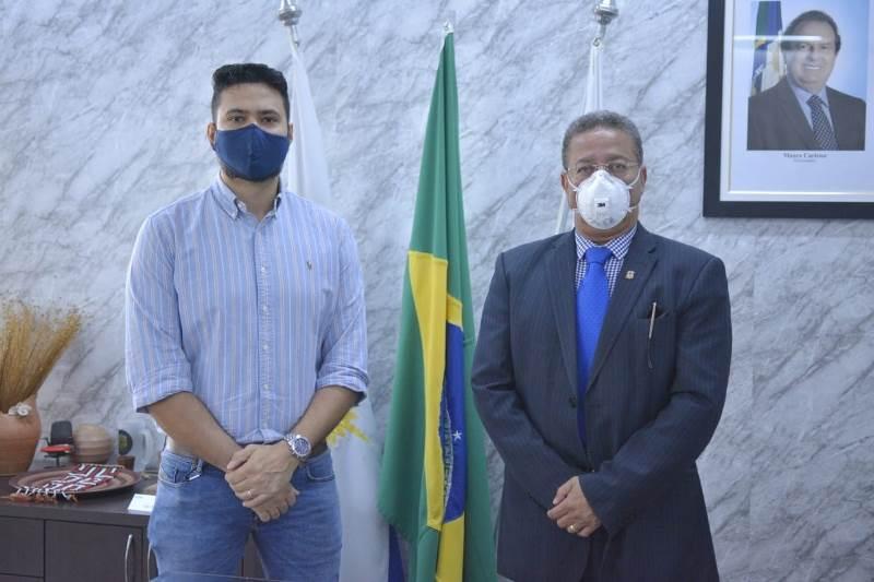 Com 5 mil empregos, shopping Capim Dourado busca do Governo do Tocantins definição de abertura