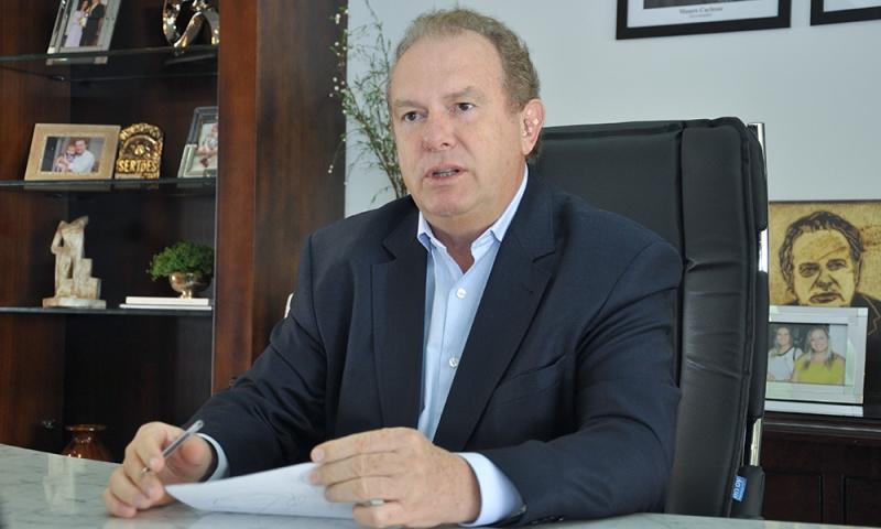 Governador Mauro Carlesse sanciona alterações na Lei de proteção às gestantes no Tocantins