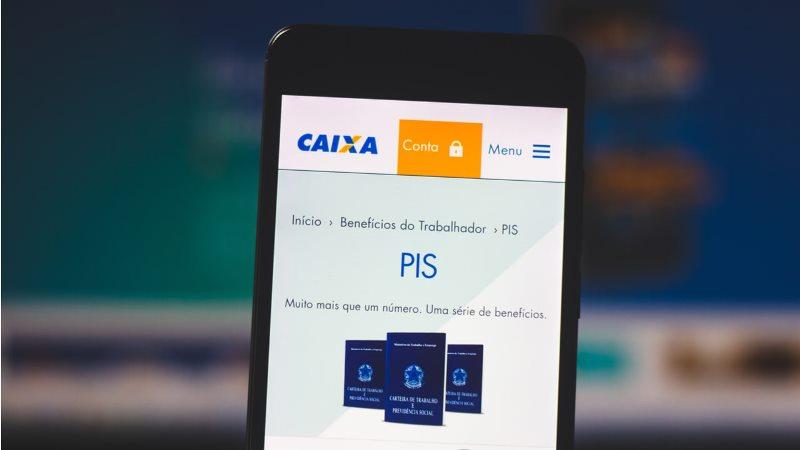 Prazo para saque de abono salarial PIS/PASEP 2019/2020 termina hoje – Foto: Alessandro Ferreira / Agência Tocantins