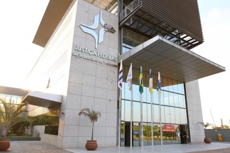 Juiz federal decide enviar parte do processo para Justiça estadual em Palmas