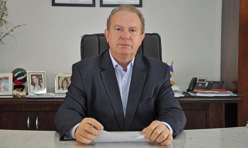 Governador Mauro Carlesse regulamenta procedimentos para responsabilizar empresas por atos contra à administração