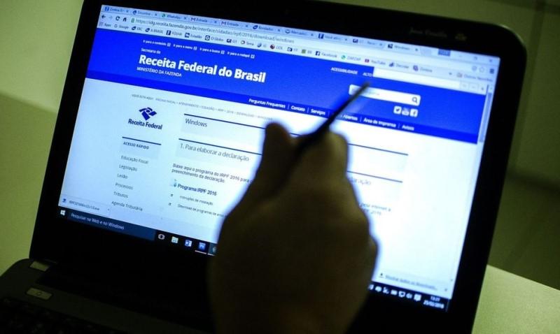 Receita ainda não recebeu declarações do Imposto de Renda de 70 mil tocantinenses