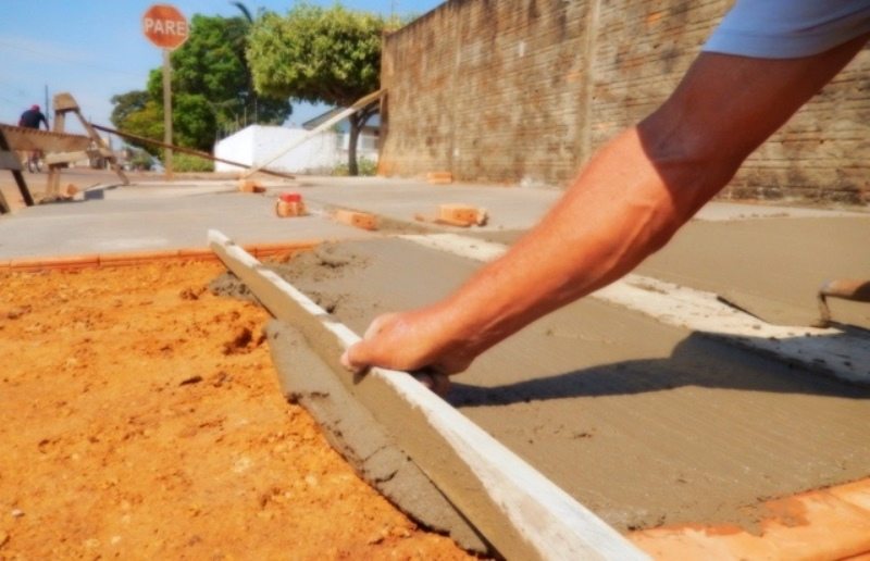 Prefeitura de Miracema inicia Projeto Calçada Solidária na segunda-feira, 8