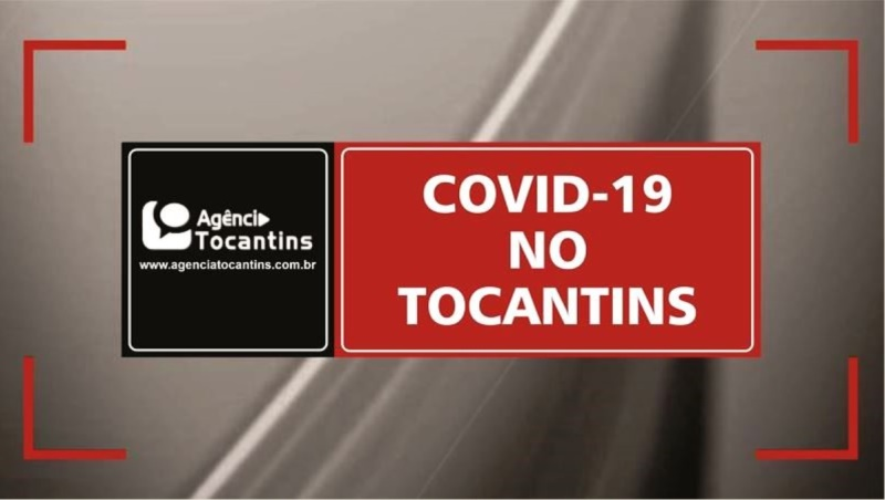 Araguaína segue com 3.681, sendo a cidade com o maior número de pessoas infectadas - Arte: Alessandro Ferreira/Agência Tocantins