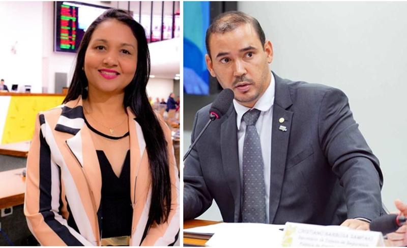 Enquete: resultado aponta disputa entre possíveis dois nomes para o cargo da Prefeitura de Palmas