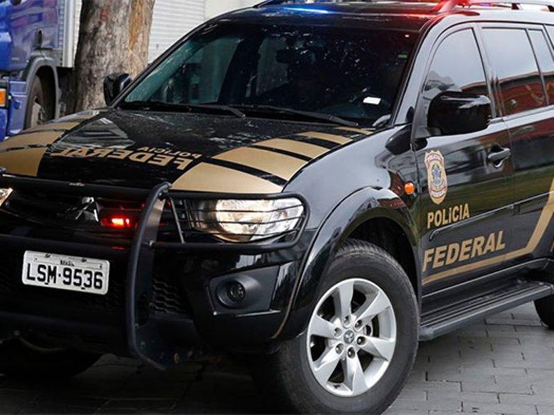 Os mandados estão sendo cumpridos no Tocantins, Minas Gerais e Distrito Federal - Foto: Divulgação