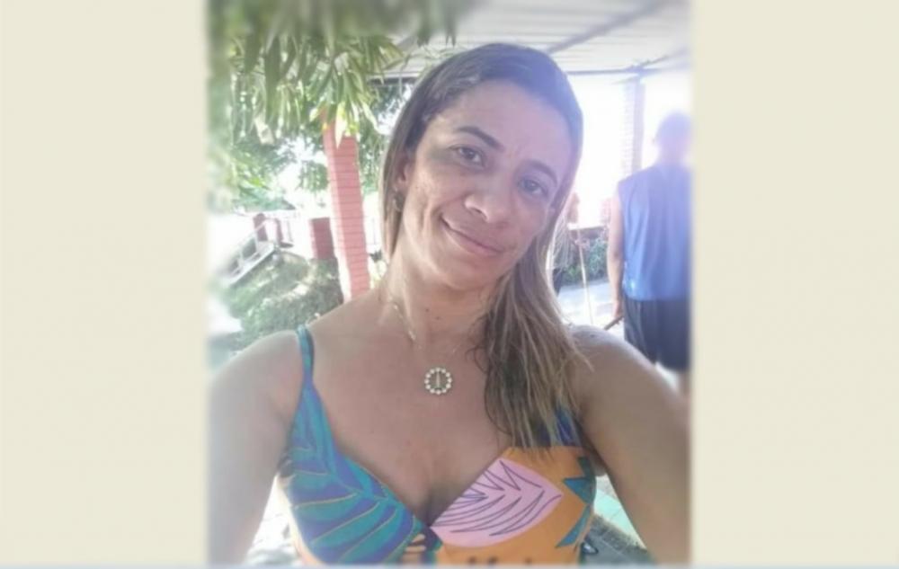Vítima foi brutalmente assassinada com golpes de pedradas da cabeça - Foto: Arquivo pessoa da família