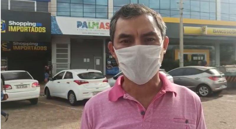 Vereador Erivelton cobra solução para famílias desabrigadas do Taquari