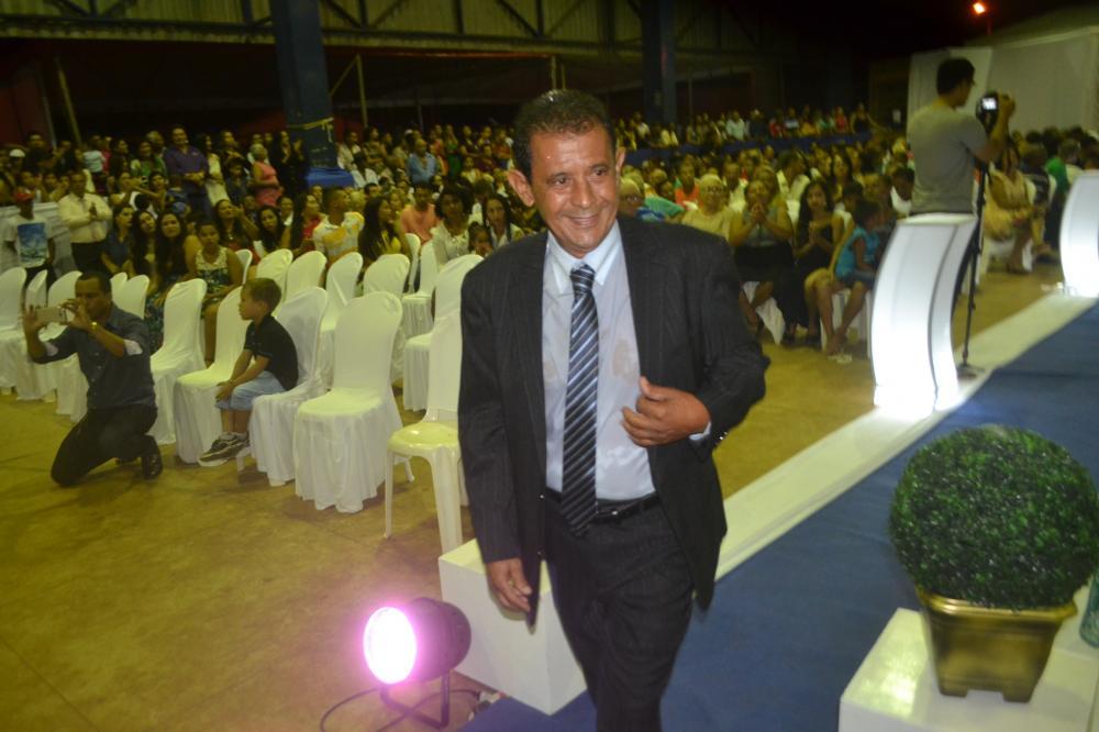 Morre o vereador de Caseara – TO Jaudir Pereira vítima de câncer