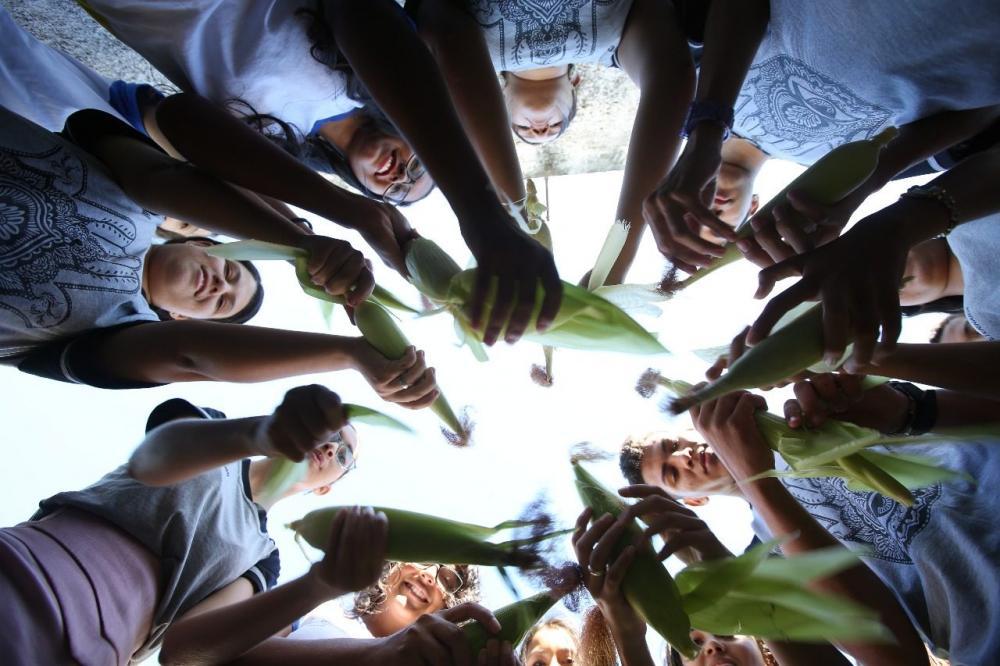 Educação apresenta ações das escolas agrícolas na Agrotins Digital e mobiliza estudantes para participarem da Feira Digital